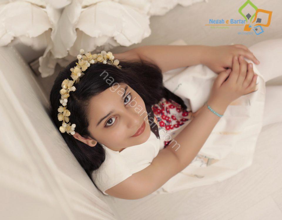 آتلیه عکاسی تخصصی کودک