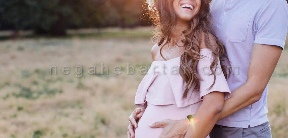 عکاسی تخصصی بارداری