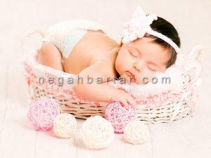 عکس تخصصی نوزاد