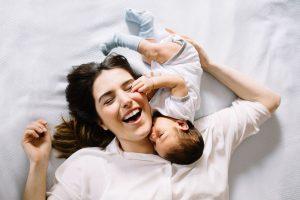 عکس نوزاد و کودک
