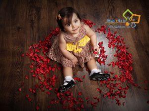 عکس کودک تا 1 سال