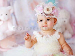 عکس کودک 6 ماه تا 1 سال