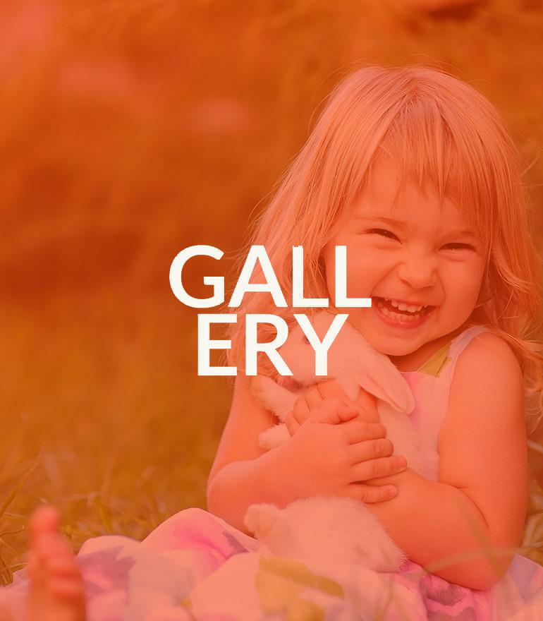 گالری عکس کودک