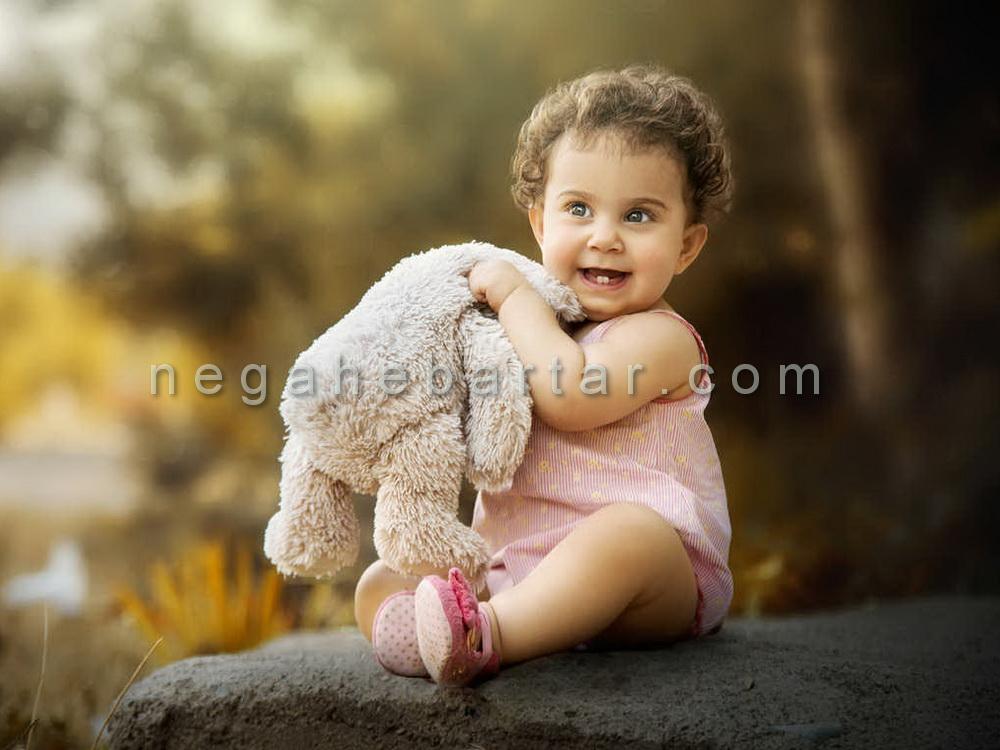 عکاسی تخصصی کودک